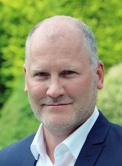 Jürgen Weinhardt